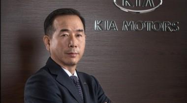 Kia меняет российское руководство
