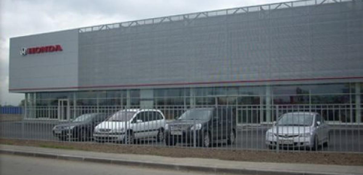 «Хонда Красносельский» предлагает двухгодичное техобслуживание в подарок