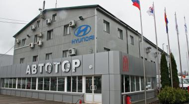 К полному циклу: производство Hyundai на «Автоторе»