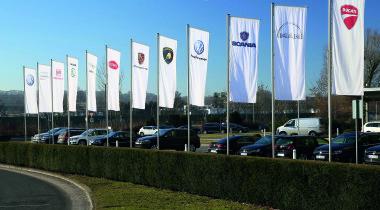 Volkswagen Group: волна смены руководства в России
