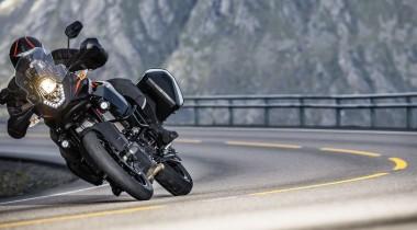 Тест-драйв мотоциклов КТМ