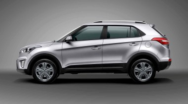 Hyundai Creta: продажи растут