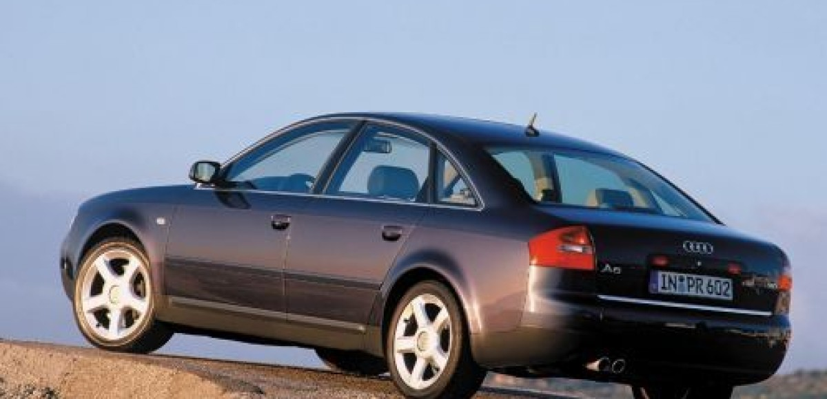 Директора института убили из-за автомобиля Audi