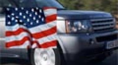 Американский Land Rover против немецкого Saab