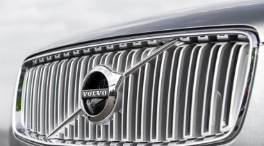 Новый Volvo XC90: первые подробности