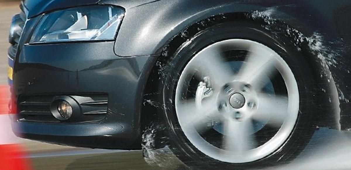Выбор шин для автомобиля. Просто, но сложно