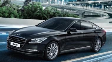 Две модели Hyundai показали рекордный рост продаж в России