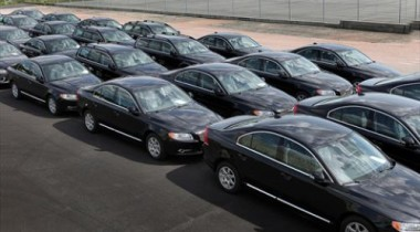 Государство не собирается продлевать срок действия программы по утилизации старых автомобилей