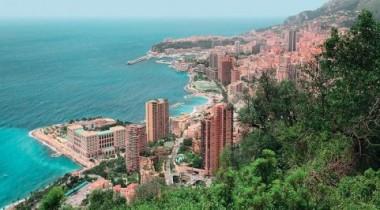 7 спортивных чудес света: Гран-При Монако