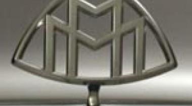 Maybach продюсера Маркова нашли через неделю после угона