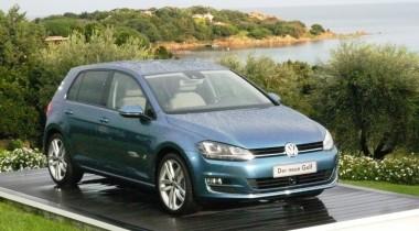 Volkswagen Golf VII. Дитя прогресса и маркетинга