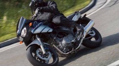 Yamaha TDM 900. 850, 900… Что дальше?