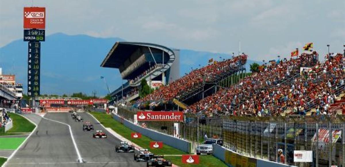 F1. Личная территория