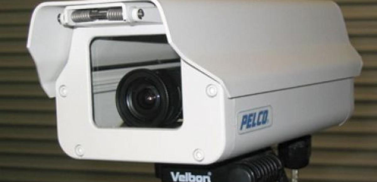 В Петербурге появились камеры видеофиксации нарушений скоростного режима