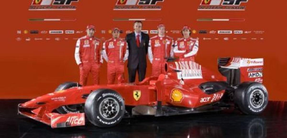 Угроза выхода из Формулы-1: Обращение Ferrari