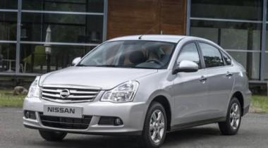 Nissan Almera: народный автомобиль из Японии