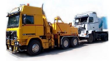Эвакуатор грузовых автомобилей: так ли он необходим?