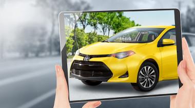 «Балтийский лизинг» предлагает автомобили Toyota по сниженным ставкам