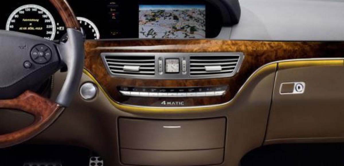 Департамент собственной безопасности МВД РФ заинтересовался коррупционными сделками Daimler AG в России