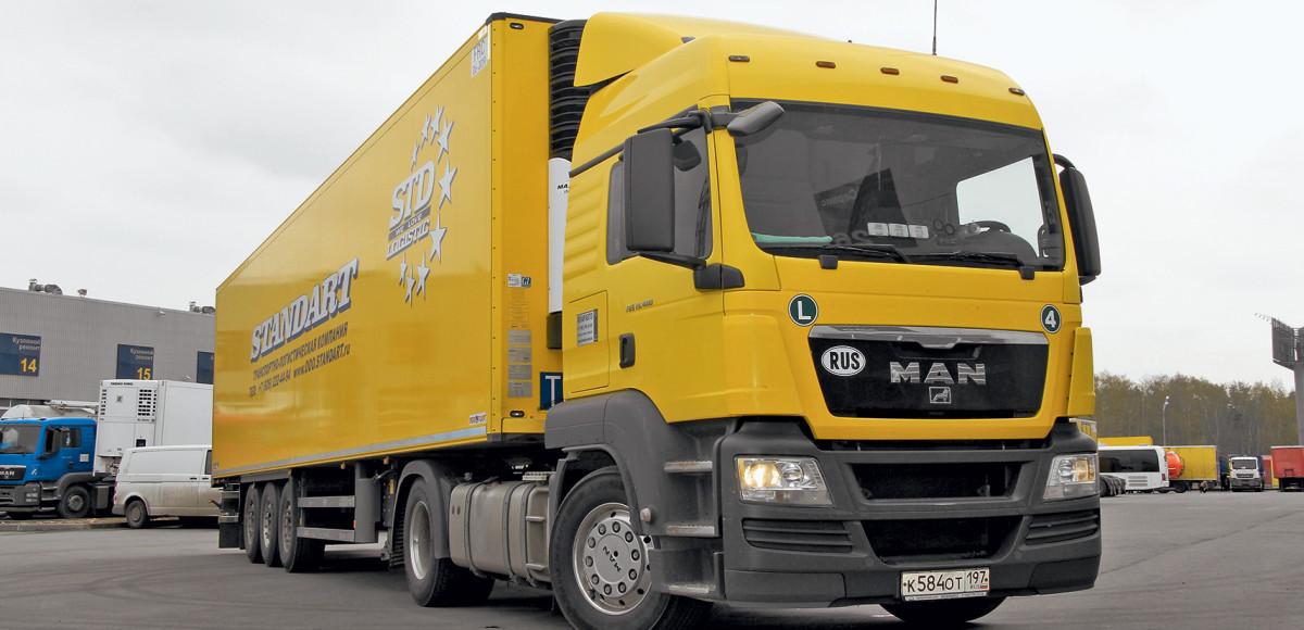 Alcoa Dura-Bright: как колеса влияют на экономичность грузовика