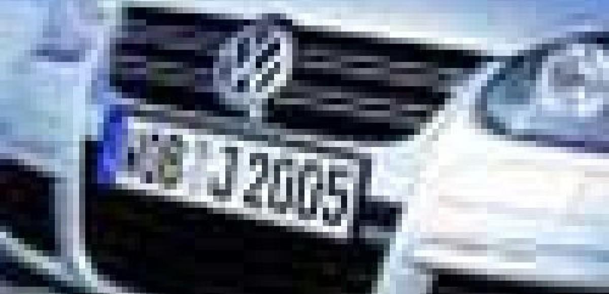 Volkswagen Jetta — китайский бестселлер