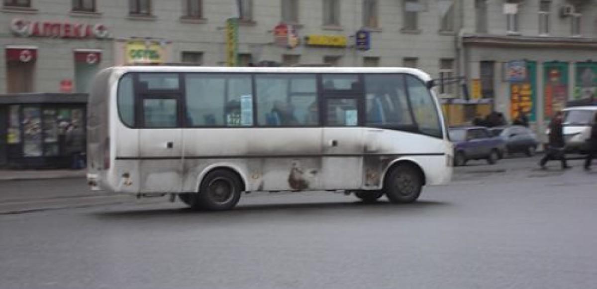 В Пскове повышаются цены на проезд в автобусах и маршрутных такси