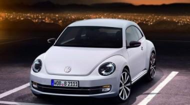 VW Beetle. Майский «Жук»