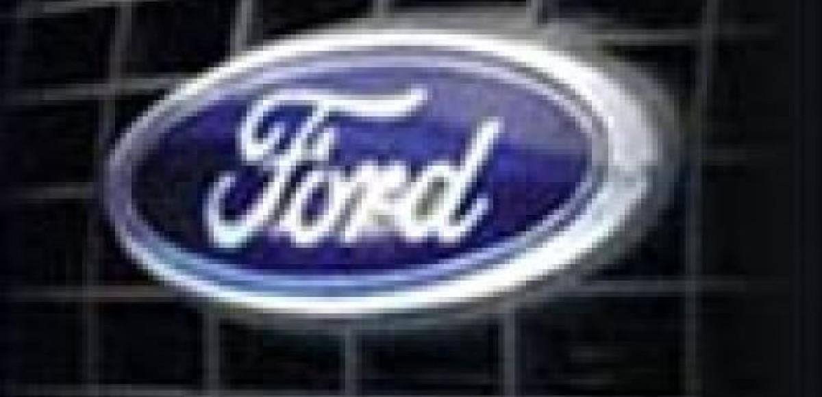 Завод «Форд» под Санкт-Петербургом возобновляет работу