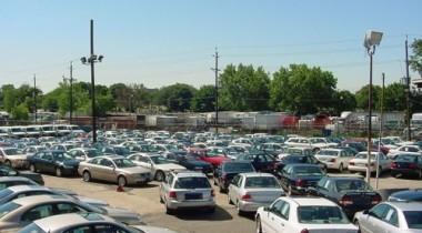 В 2009 году падение цен на «вторичном» рынке автомобилей в России составило 5%