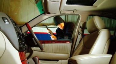 Безработных москвичей лишили дорогих автомобилей