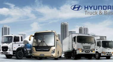 Hyundai Truck&Bus: собственная дистрибуция