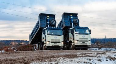 50-тонный автокран «Ивановец» выходит на рынок