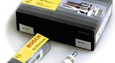 Выпущена 10-миллиардная свеча зажигания Bosch
