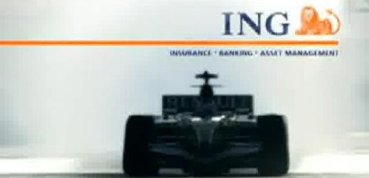ING подписывает контракт с Renault-Team и на 2009 год