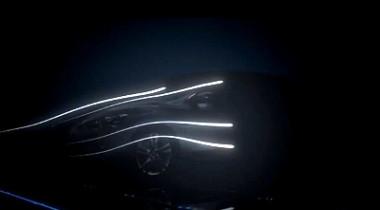 Nissan показал тизер нового седана для России