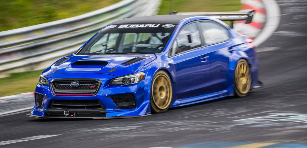 Видео:  Subaru WRX STI ставит рекорд на Нюрбургринге