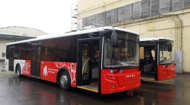 По-ударному: на подмосковном заводе «Группы ГАЗ» собирают автобусы для Перми