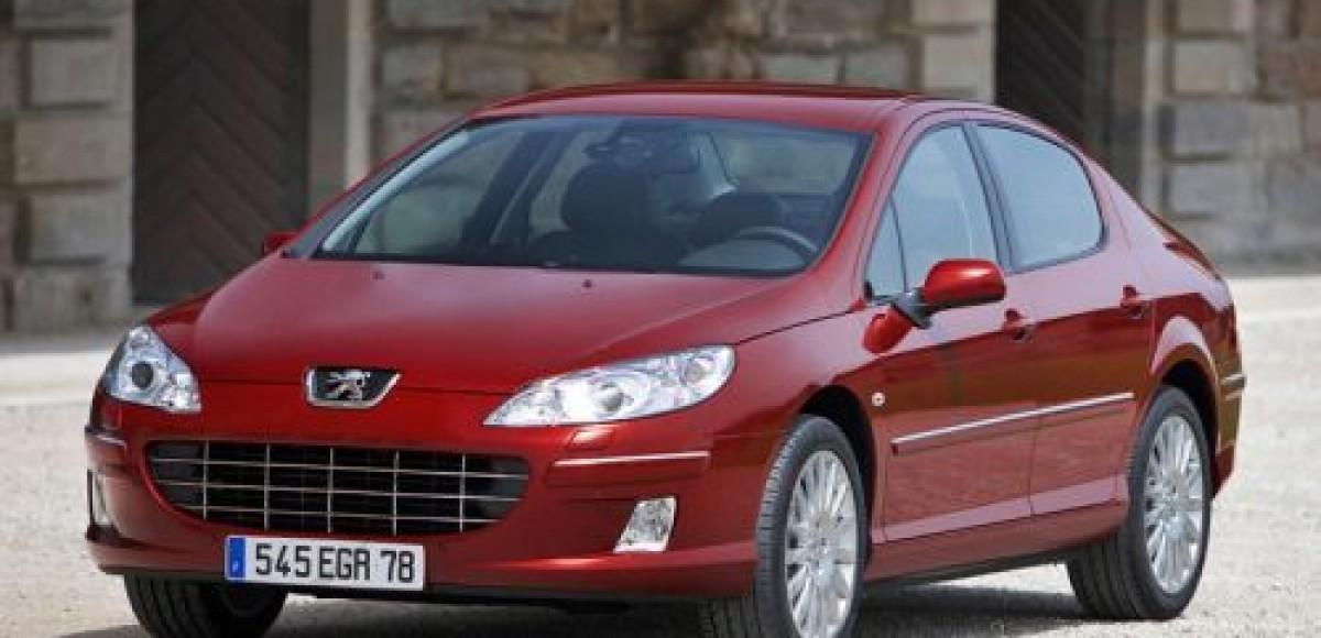 На ММАС компания Peugeot представила сразу три новинки