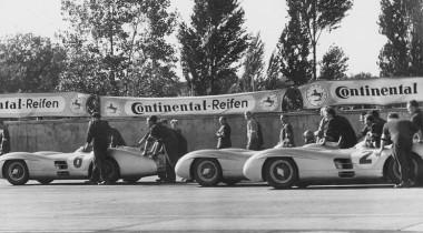 Continental: 145 лет развития
