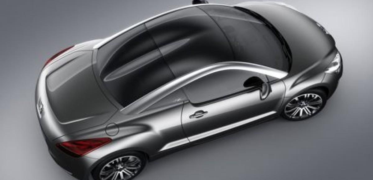 Peugeot RC… Еще один