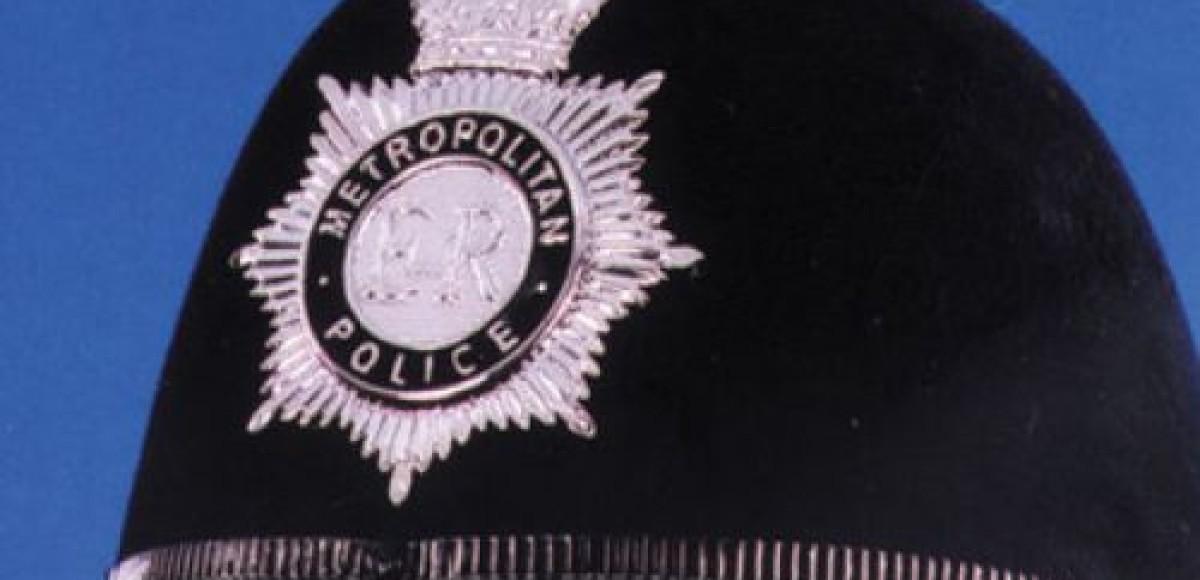 Британские полицейские перестанут церемониться с иностранными водителями