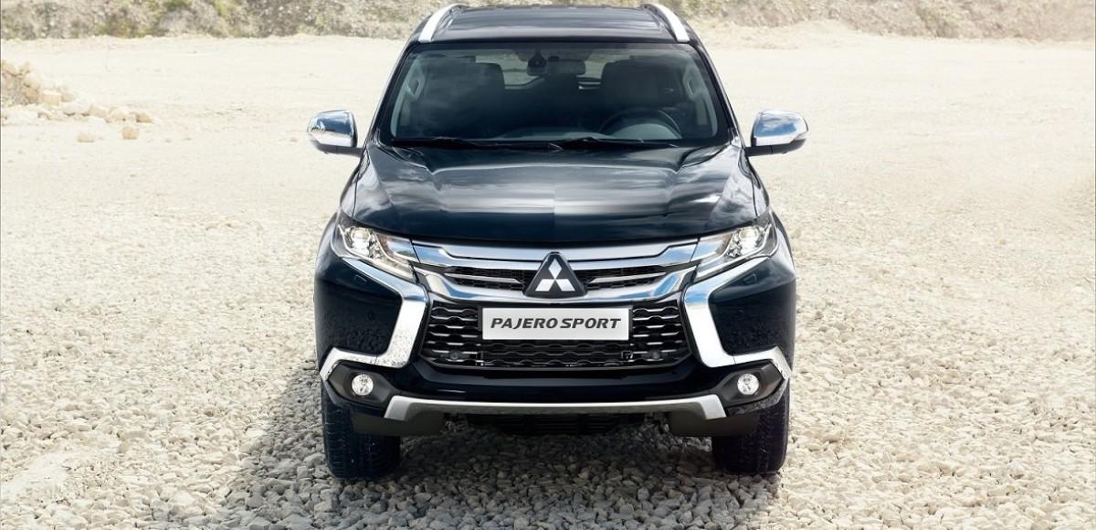 Mitsubishi Pajero Sport: 5 лет гарантии