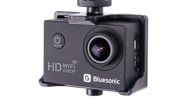 Акция от Bluesonic: замени свой старый видеорегистратор на новый
