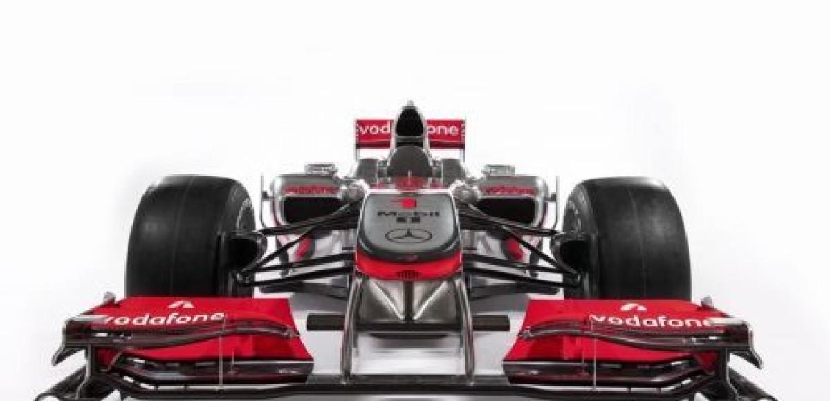 Команду McLaren покинул главный инженер