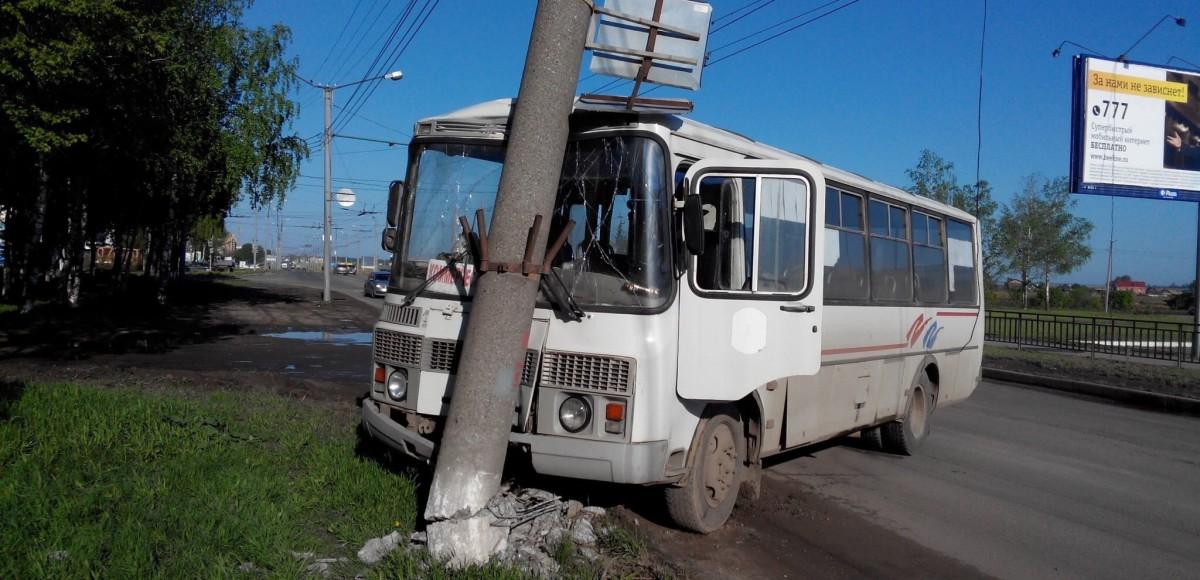 Смертельный маршрут: почему автобусы в России небезопасны