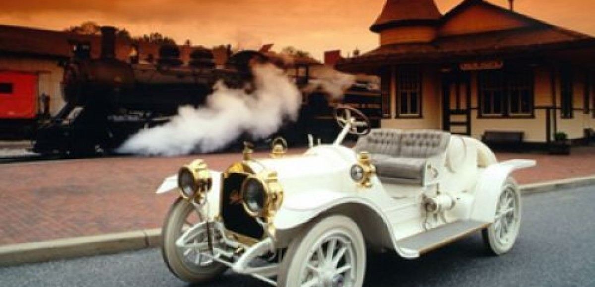 За бренд Packard его владелец назначил цену в $1,5 млн