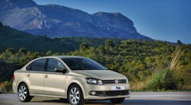 Major Auto приглашает на День открытых дверей в честь Volkswagen Polo седан