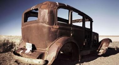 Госпрограмма по утилизации подержанных автомобилей откладывается на месяц