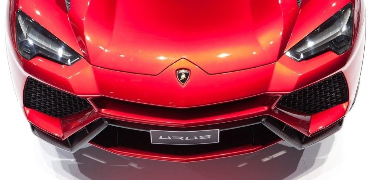 Lamborghini Urus: что за зверь?
