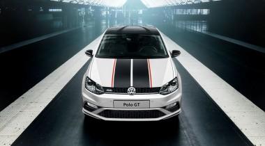 Новые опции и черная крыша: особенности VW Polo 2017 модельного года